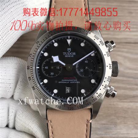 TW厂,帝舵启承系列79350男士腕表